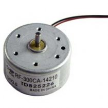 MOTOR 3,0 V 8 MM - SEM CLAMP