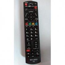 CONTROLE DE TV PANASONIC - PARALELO - SKY-8093