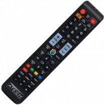CONTROLE PARA TV SAMSUNG - PARALELO - SKY-9012