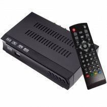 CONVERSOR DIGITAL TERRESTRE SET TOP BOX