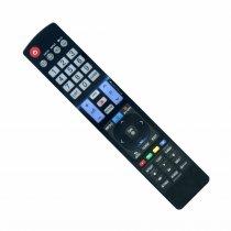 CONTROLE  PARA TV LG AKB 7375 6504  PARALELO