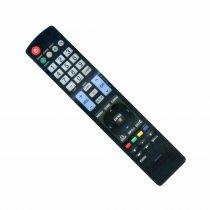 CONTROLE  PARA TV LG AKB 7291 4272 PARALELO
