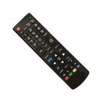 CONTROLE  PARA  TV LG AKB 7371 5610 PARALELO