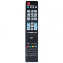 CONTROLE PARA TV LG AKB 7291 4245 PARALELO