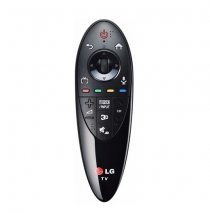 CONTROLE PARA TV LG MAGIC MR 500 3D OVAL ORIGINAL