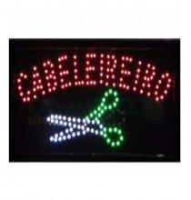 PAINEL DE LED CABELEIREIRO 110V COMUM