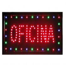 PAINEL DE LED OFICINA 110V COMUM