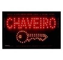 PAINEL DE LED CHAVEIRO 110V COMUM