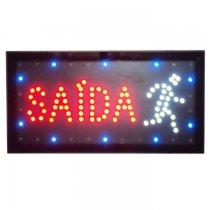 PAINEL DE LED SAIDA 110V COMUM