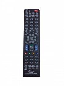 CONTROLE PARA TV SAMSUNG UNIVERSAL LED S-903 LE-7036 - PARALELO