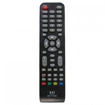 CONTROLE PARA TV SEMP TOSHIBA CT 6470 L-3273 G-7446 - PARALELO