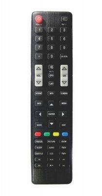 CONTROLE PARA TV SEMP TOSHIBA CT-6700 6710 - ORIGINAL
