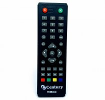 CONTROLE PARA CONVERSOR DIGITAL CENTURY FIT BOX - ORIGINAL