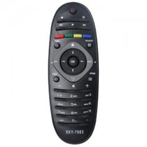 CONTROLE PARA TV PHILIPS - OVAL - PARALELO
