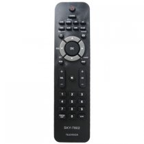 CONTROLE PARA TV PHILIPS TELEVISION - PARALELO