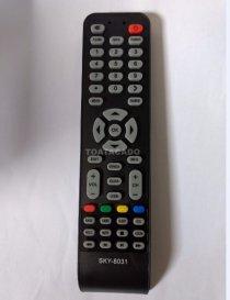 CONTROLE PARA TV PHILCO PH24T21DMT PH28T35DG SKY-8031 - PARALELO