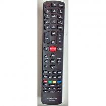 CONTROLE PARA TV PHILCO NETFLIX RC 3100 L03 LE-7487 - PARALELO