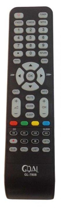 CONTROLE PARA TV PHILCO LE-7808 SKY-7987 - PARALELO