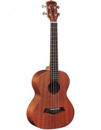 UKULELE TENOR 27K - NATURAL FOSCO - TAGIMA