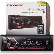 AUTO RADIO MVH-F108UI - PIONEER