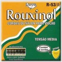 CORDA PARA VIOLÃO - NYLON - ROUXINOL R-53 A