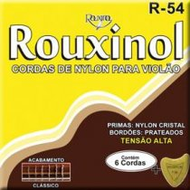 CORDA PARA VIOLÃO - NYLON - ROUXINOL R-54
