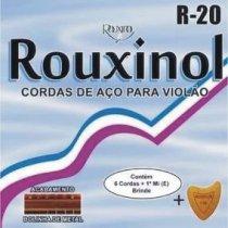 CORDA PARA VIOLÃO - AÇO - ROUXINOL R-20