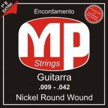 CORDA PARA GUITARRA - .009 - PAGANINI MPE 500