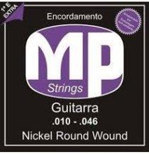 CORDA PARA GUITARRA - .010 - PAGANINI MPE 510