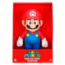 BONECO MARIO - SUPER MARIO SUPER SIZE FIGURE COLLECTION