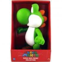 BONECO YOSHI - SUPER MARIO SUPER SIZE FIGURE COLLECTION