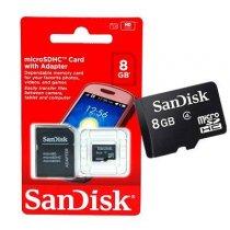 CARTÃO DE MEMÓRIA 32 GB MICRO SD