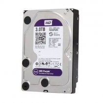 HD INTERNO 3 TB WD PURPLE PARA DVR