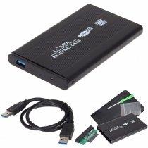 "CASE PARA HD 2.5"" USB 3.0"