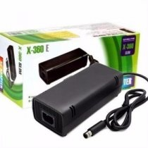 FONTE PARA XBOX 360 1 PINO - SLIM - BIVOLT