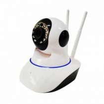 CAMERA WIRELESS HD COM 2 ANTENAS