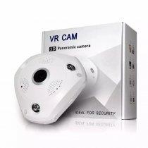 CAMERA HD JORTAN - DE TETO - VR 3D 1N VR